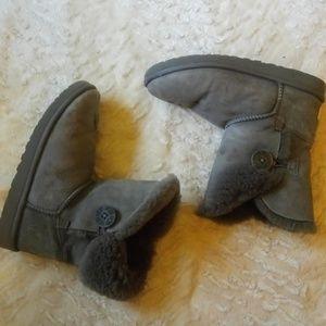 UGG Cute Boots